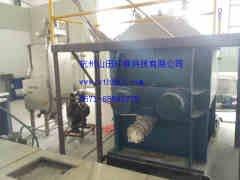 纳米碳酸钙输送-粉料输送专用泵的图片