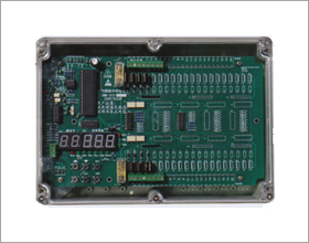 脉冲控制仪的图片