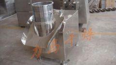 ZL-300D旋转制粒机的图片