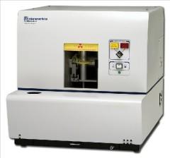 全自动Χ光沉降粒少主度分析仪