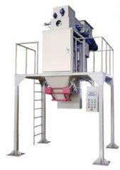 DCS50HFA粉料定量秤的图片