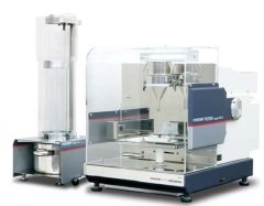 粉體綜合特性測試儀PT-X