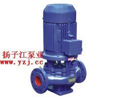 離心泵:IRG熱水管道循環泵|高溫熱水泵