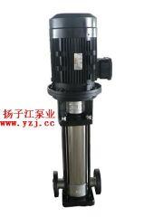 离心泵:GDLF型立式不锈钢多级离心泵的图片