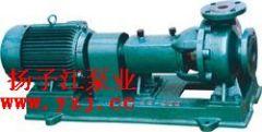 離心泵:IHF系列氟塑料襯里離心泵