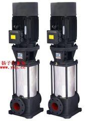 離心泵:CDLF立式不銹鋼多級離心泵