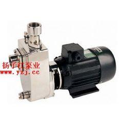 離心泵:SFB、SFBX不銹鋼耐腐蝕離心泵