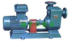 油泵:CYZ-A型自吸式離心油泵