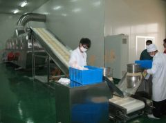 鸡精生产工艺及成套鸡精生产设备的图片