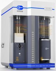 4站全自動孔徑分布和比表面積測試儀