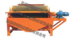 永磁筒式磁選機,半逆流磁選機,鐵礦精選的圖片
