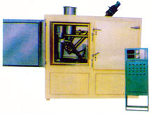 LFJ_250型冷凍粉碎機