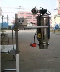粉体真空输送机(粉体真空输送设备、粉体气动输送机)
