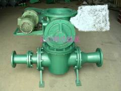 LXB/DSB/QLB连续输送泵(正压稀相)的图片
