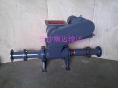 SPB石油焦(煤)粉喷烧泵(正压稀相)的图片