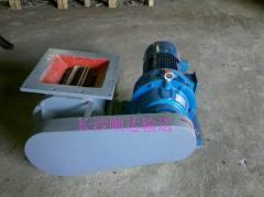 GDS电动叶轮锁气器的图片