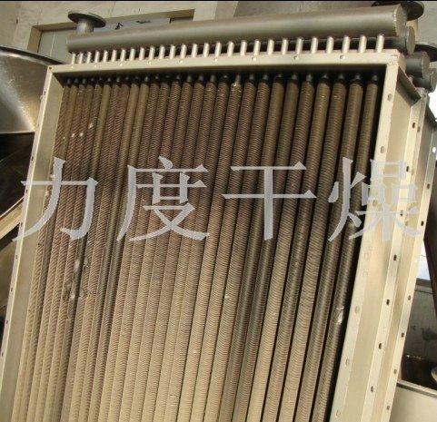 SQR螺旋翅片式散热器的图片