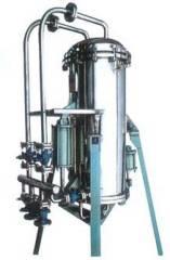 PHA型微孔過濾器