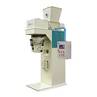 LCS-BW 立式粉末包裝秤