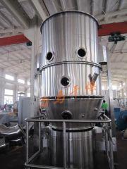 FL-500沸腾制粒干燥机详细说明的图片
