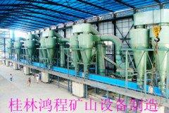 桂林磨粉機廠家生產的煤粉磨粉機暢銷全國 的圖片