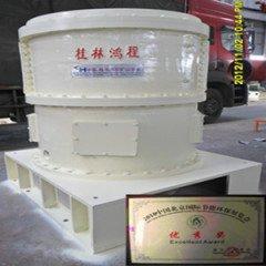 雷蒙磨粉機,5R磨粉機,磨粉機的圖片