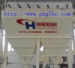 鴻程機械品牌 優質脈沖除塵器 磨粉機配件的圖片