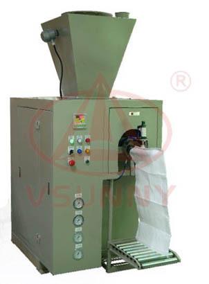 增强叶轮阀口型粉体包装机的图片