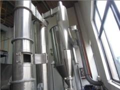 气旋闪蒸干燥机企业产品标准编制说明的图片
