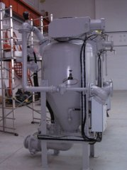 浓相泵-RCD泵的图片