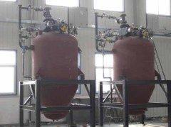 上引式仓泵-RTD泵