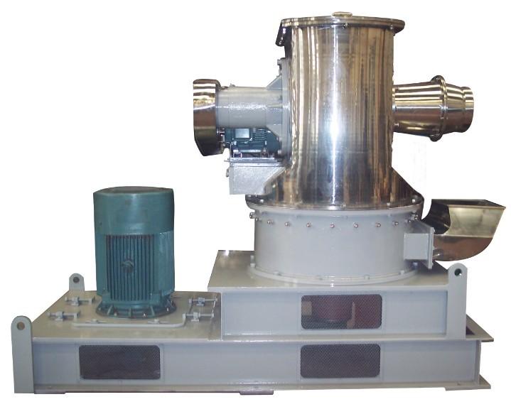 WFJ 系列机械微粉碎机的图片