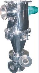 WF 系列卧式空气分级机的图片