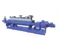 KJG系列空心浆叶式干燥机