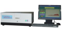 JD-9200型她激光粒度分析仪