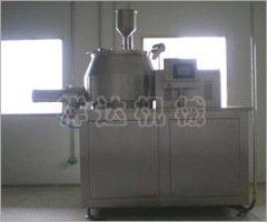 GHL-高效湿法混合制粒机的图片