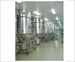 FL 系列沸腾制粒干燥机的图片