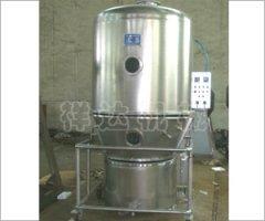 GFG 系列高效沸腾干燥机的图片