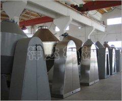 SZG 系列双锥回转真空干燥机的图片