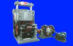 hxys-焦炭成型機