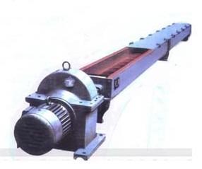 LS型螺旋输送机的图片