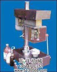 DZG型电动轧盖机,压盖机,轧盖机的参数及价格的图片
