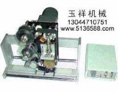 河南自动跟踪色带热打码机,配线式同步打码机的参数及价格的图片