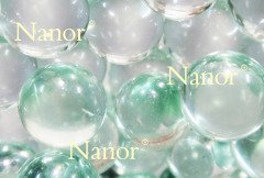 耐诺玻璃球(NanorSi-B)的图片