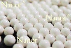 耐诺硅酸锆球NanorZr--64B