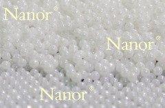 驰名耐诺钇稳定氧化锆珠(NanorZr-95)