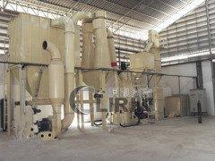 大理石磨粉机的图片