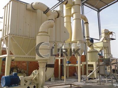 陶土磨粉机械的图片