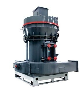 电厂磨煤机的图片