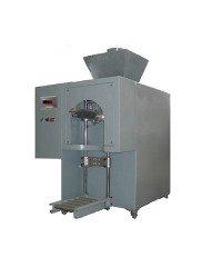 高岭土阀口抽气式粉颗体定量称重包装机灌装机打包机装袋机包装秤的图片